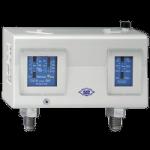 Реле давления и термостаты